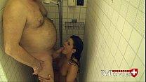 Teeny Amanda Jane loves oil, water and sperm Vorschaubild