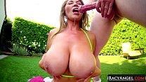 Kianna Dior Busty POV Asian Cum Slut Fun with Jonni Darkko #3 Part 2 - asa akira bangbus thumbnail