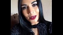 Alizee Sanzeth Mexicana