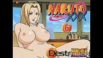 Naruto XXX 6 Tsunade - Download mp4 XXX porn videos