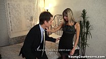 Dressed youporn up Gina Gerson for xvideos a cl...