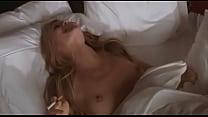 Michelle Nordin in Californication video