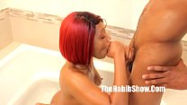 too sexy phatt booty freak thickred taking bbc preview image