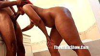 too sexy phatt booty freak thickred taking bbc Thumbnail