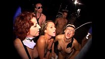 Silke Maiden, Salome & Dani Sun drink piss and enema in Berlin 1 Preview