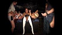 Silke Maiden, Salome & Dani Sun drink piss and enema in Berlin 1 Vorschaubild