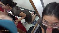 public dressing room throatfuck blowjob sukisukigirl @andregotbars • imgchili hot thumbnail