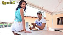 MAMACITAZ - Hot Latina Teen Dayana Cruz Rides H...