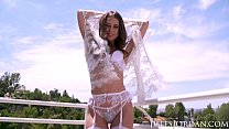 Jules Jordan - Riley Reid Interracial Gangbang Preview