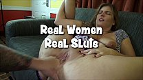 MILF Playing with Toys's Thumb