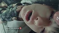 DMC5 Lady deepthroat