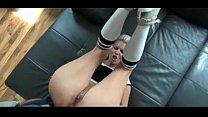 Blonde Anal Slut Vorschaubild