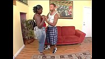 Scene 4 From Fabulous Black Fattyz - Thick Sexx... Thumbnail