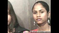 Lesbian Indian Babes Nisha And Sheetal thumbnail