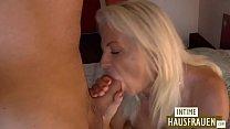 Blonde Milf gets fucked Vorschaubild