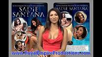 Royal Sadie Santana pornhub video