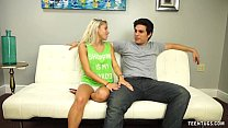 Super Hot Teen Babe Knows How To Jerk thumbnail