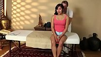 mia li oil massage