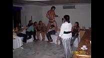 Caballeros de la Noche - Rumbaswinger stripper's Thumbnail