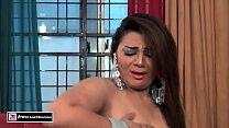 GHAZAL CHAUDHARY NEW BOLLYWOOD MUJRA - PAKISTAN... thumb