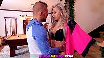 7191 Blow Me POV - Girls Go Sloppy On Big Hard Dicks preview
