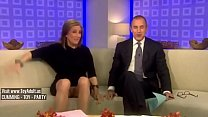 Meredith Vieira Upskirt On The TODAY Show صورة