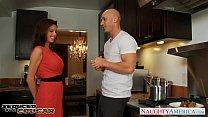 Hot milf Veronica Avluv gets big jugs fucked pornhub video