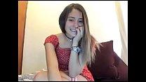 Beautiful Girl Anal Live Show Wow
