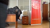 Screaming Fuck: Horny BBW Milf fucked at the office by the boss thumbnail
