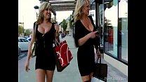 Busty Shopaholic Sluts Are Horny For Cock pornhub video