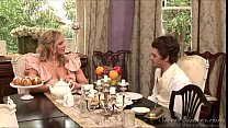Julia Ann & Xander- Big Tits and Ass Curly Blon...