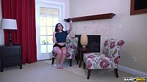 16978 BANGBROS - Big Black Cock for Mandy Muse's Plump Big Butt on Ass Parade! preview