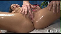Massage sex parlor video