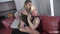 Big Tit Blonde Karma Rx Craves To Be Fucked Hard In Her Shaved Pussy - 69VClub.Com