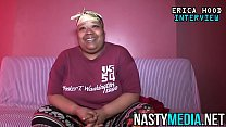 Erica Hood Interview