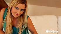 Alyssia Diamond Takes Off Her Naughty Panties