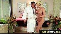 Most erotic mas sage experience 15  15