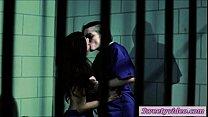 Vanessa proves her sex skills with Rizzo Vorschaubild