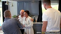 Brazzers - Mommy Got Boobs - (Ashton Blake), (M...