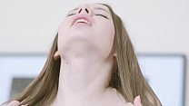 Young Small Tits Hardcore Angelic Teen Sex Visit FreshTeensCams.com Vorschaubild