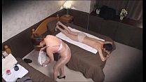 Asian Girl Delivers A Hot Sex Massage - Scandihotcam.com