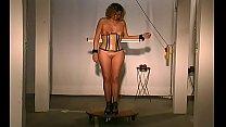 Видео онлайн порно бдсм пытки члена