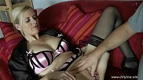 Mom alone at Home - Fuck my mature Cunt Vorschaubild