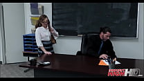 Nerdy High School Teen Fucked By Teacher Vorschaubild