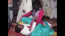 Hot Pakistani Mujra Touch Boobs and Grope Ass preview image