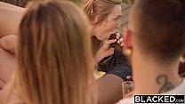 BLACKED Kendra Sunderland Interracial Obsession Part 2 صورة