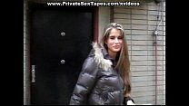 Free download video bokep Straight couple porn action in the hot bathroom