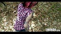 Tattooed emo whore 133