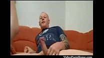 Home Sex big boobed anal