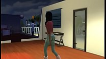 Sims 4 Doggystyle windows's Thumb